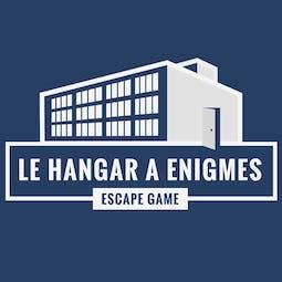 Le Hangar à Énigmes