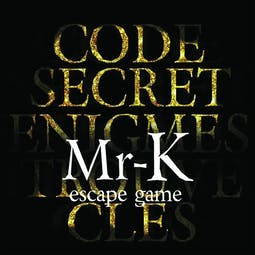 Mr-K Escape Game
