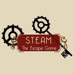 STEAM The Escape Game