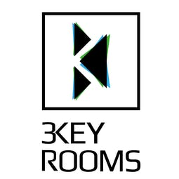 3 Key Rooms