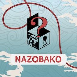 Nazobako (なぞばこ)