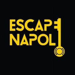 Escape Napoli