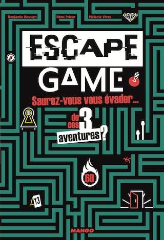 Escape Game : Saurez-vous vous évader de ces 3 aventures?
