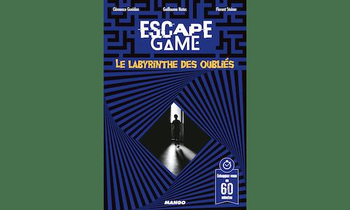 Escape Game: Le Labyrinthe desOubliés