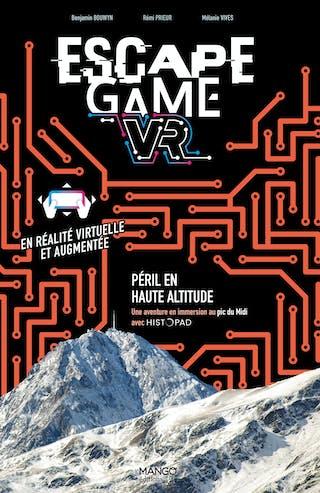 Escape Game VR: Péril enhaute altitude