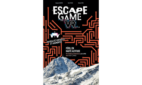 Escape Game VR : Péril en haute altitude