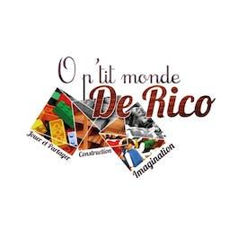 O P'tit Monde de Rico: Sors d'ici si tu peux