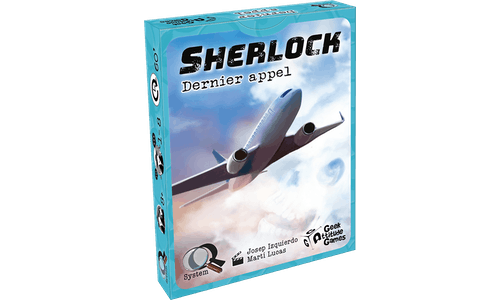 Sherlock : Dernier appel