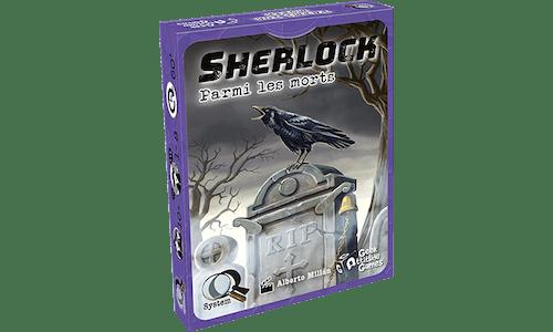 Sherlock : Parmi les morts