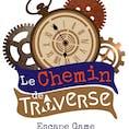 logo de Le Chemin de Traverse