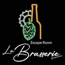 La Brasserie Escape Room