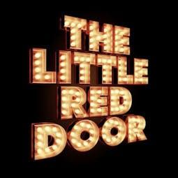 The Little Red Door