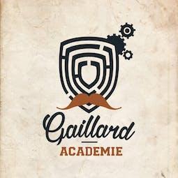 Gaillard Académie