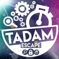 logo de Tadam Escape