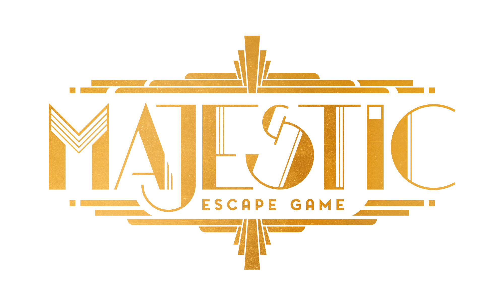 Logo de Majestic Escape Game
