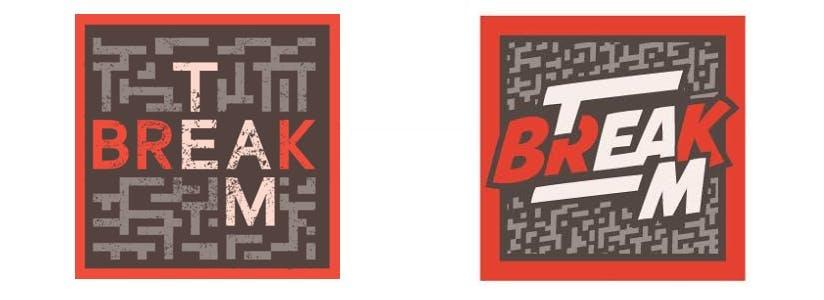 Logo Team Break