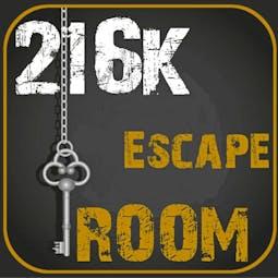 216k Escape Room