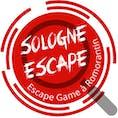 logo de Sologne Escape
