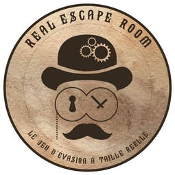 Real Escape Room