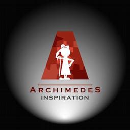 Archimedes Inspiration