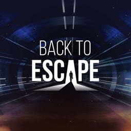 Back to Escape