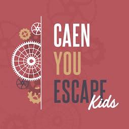Caen You Escape Kids