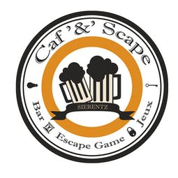 Caf '&' Scape
