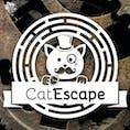 logo de CatEscape by Le GentleCat