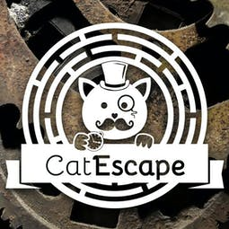 CatEscape by Le GentleCat