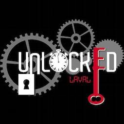 Unlocked Laval