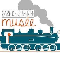 La Gare de Guiscriff