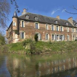 Château de Saint-Géran