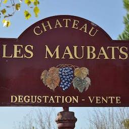 Château les Maubats