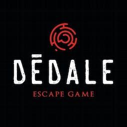 Dédale Escape Game
