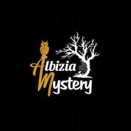 Albizia Mystery