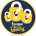 logo de Escape Your Family