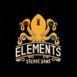 Elements Escape Game