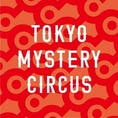 logo de Tokyo Mystery Circus