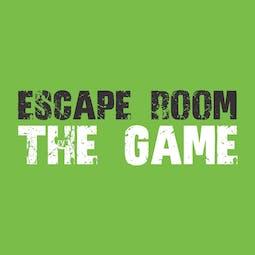 The Game Escape Room