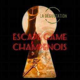 Escape Game Champenois