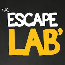 Escape Lab