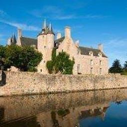 Escape Game du Château de Bienassis