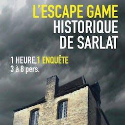 Escape Game historique de Sarlat