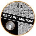 logo de Escape Milton