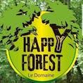 logo de Happy Forest