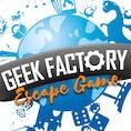 logo de Geek Factory
