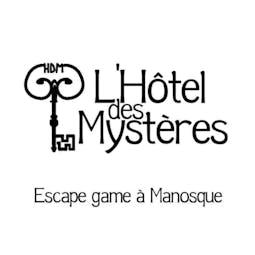 L'Hôtel des Mystères