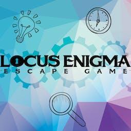 Locus Enigma