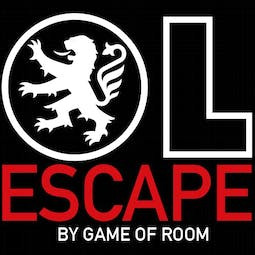 OL Escape by Game of Room