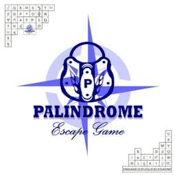 Palindrome Escape Game